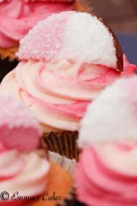 Mellow cupcakes